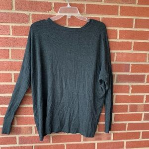 Eileen Fisher sweater size medium
